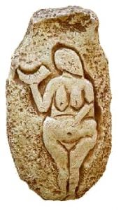 goddess history