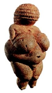 pagan goddess figures in history